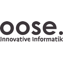 Aussteller:  oose Innovative Informatik eG